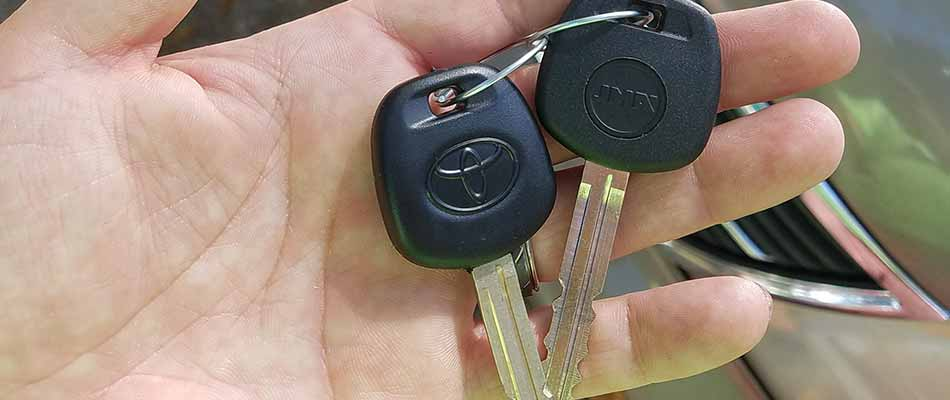Where Can You Get a Car or House Key Made?