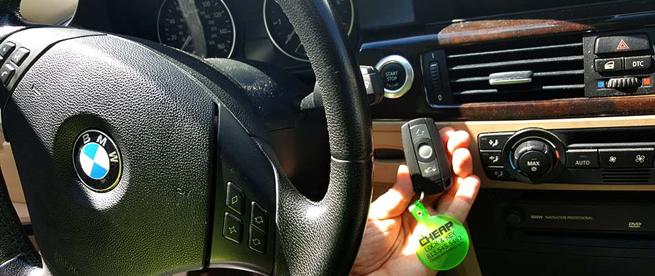 Lost Car Keys? What to Do if You're in the Tampa Bay Area