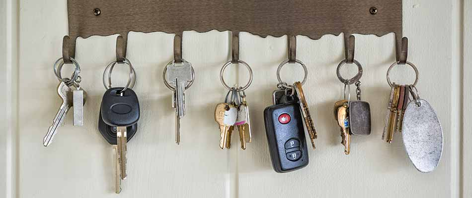 5 Ways to Make Sure You Don't Lose Your Car Keys