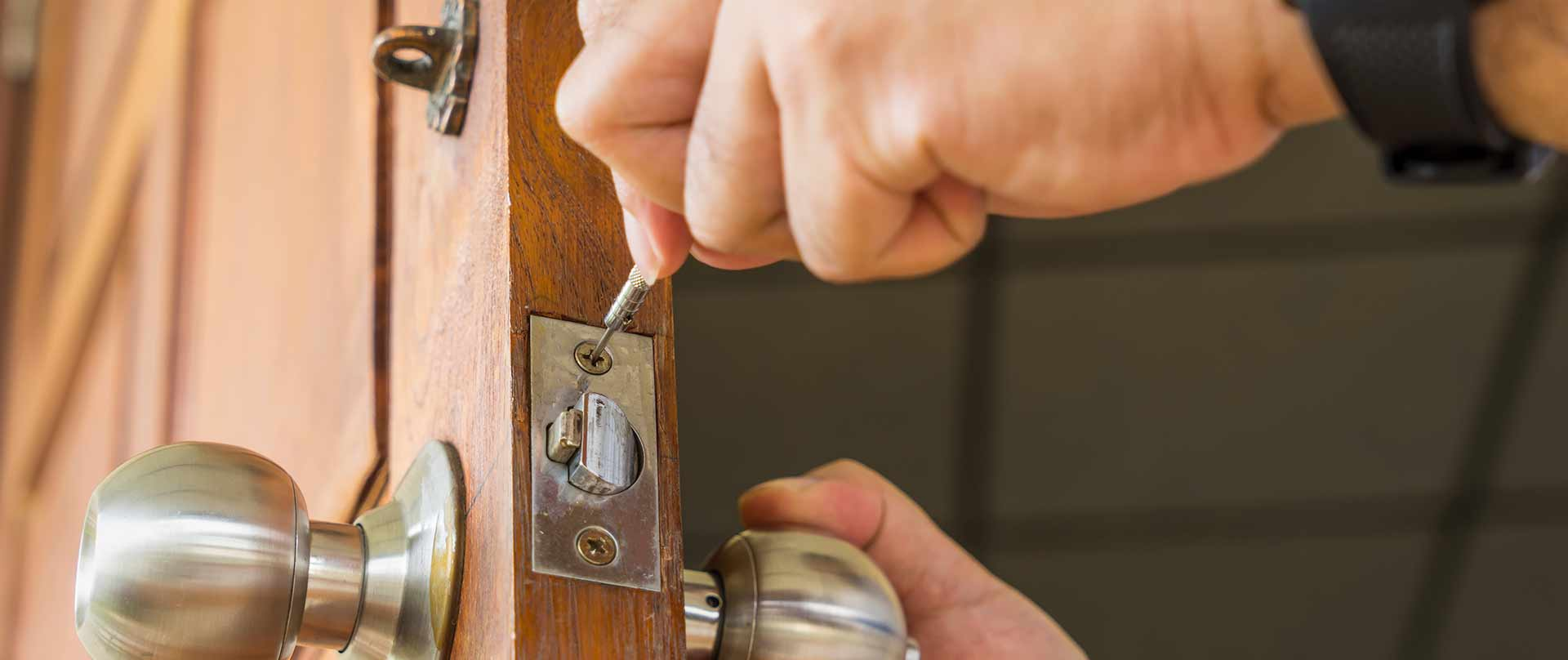 When to Replace Your Residential Door Lock