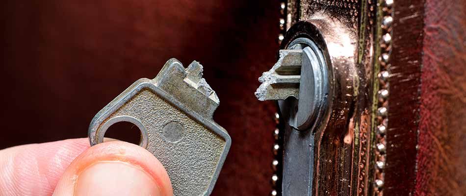 What to do When a Key Breaks Off in a Lock