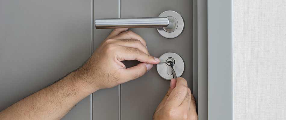 How Long Does It Take to Compromise Your Residential Door Locks?