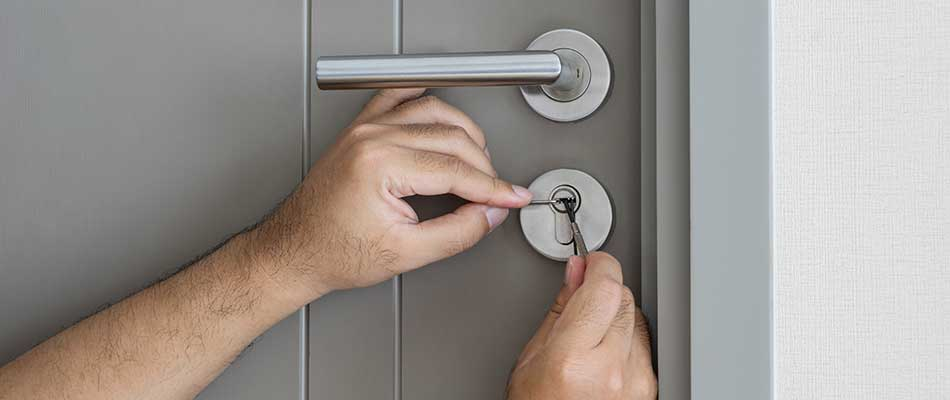 What to Do When You Get Locked Out of Your Home