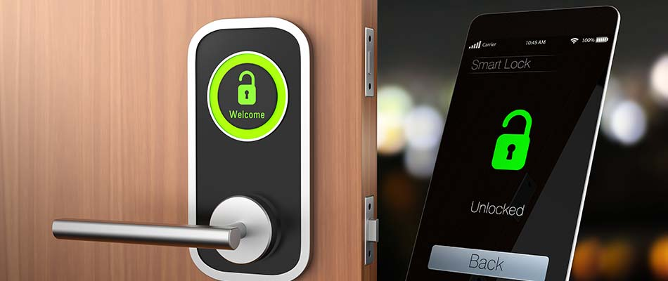 Smart Locks vs. Traditional Locks for Your Residence