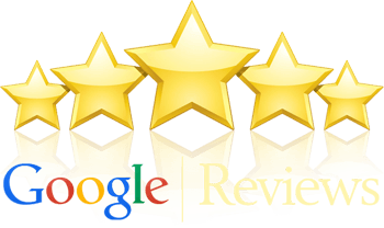 View Our 5-Star Reviews On Google