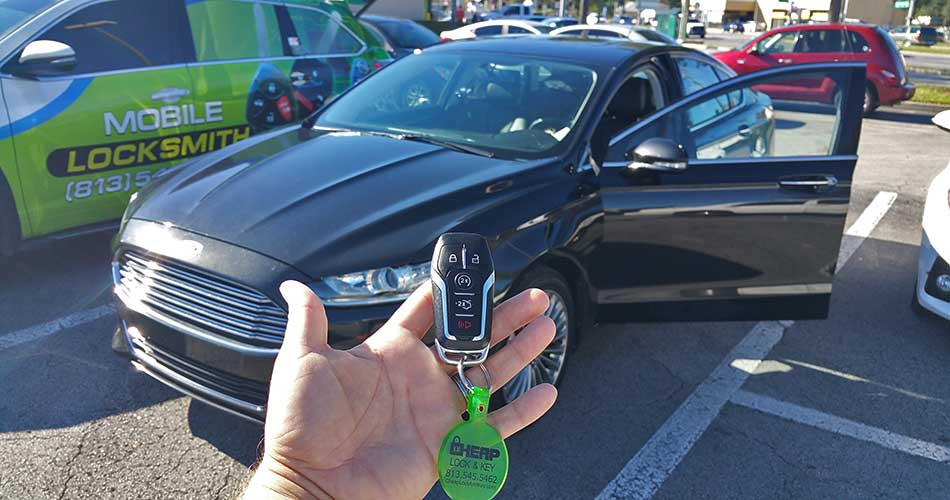 Four Reasons You REALLY Need a Spare Car Key